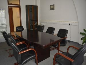 Зал для переговоров