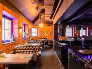 Lounge-Bar 200кв.м. на Ку...
