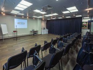 кКнференц зал в центре Мо...