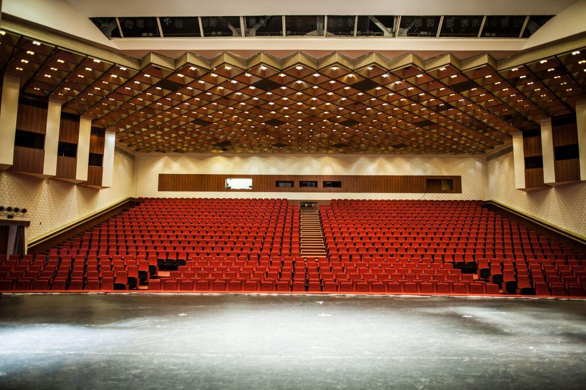 концертный зал в измайлово фото
