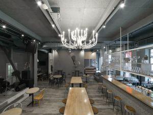 Ресторан-бар Техника Без ...