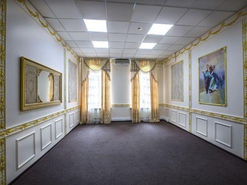 Зал №17. «ВЕНСКИЙ ВАЛЬС»