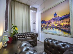 Кабинет №20 «Рим»