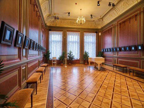 "Московский театр ""Школа с..."
