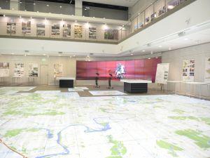 Зал Интерактивной карты М...