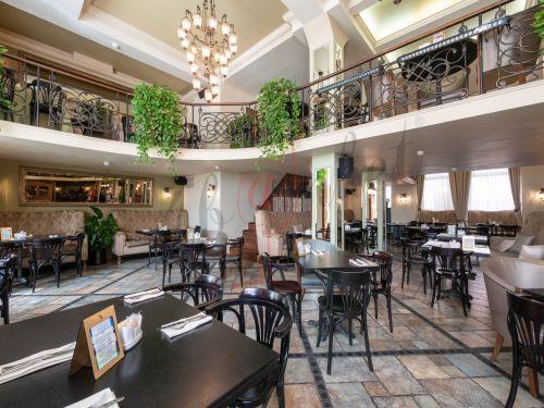Ресторанный дом Булошная