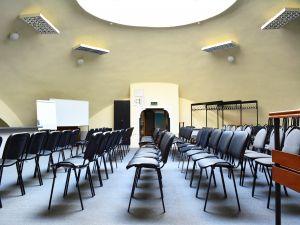 Конференц-зал для семинар...