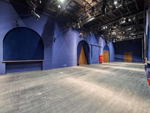 Конференц-зал театра