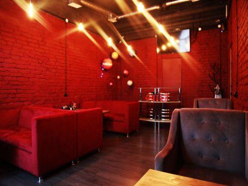 Vinograd Lounge loft