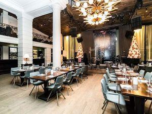 Siberia ресторан для меро...