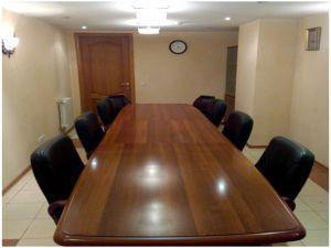 Зал №4 для деловой встреч...