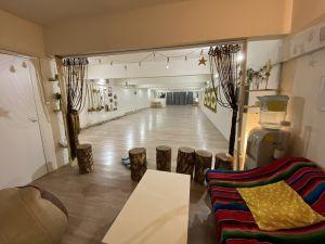 Банкетный зал Cabana