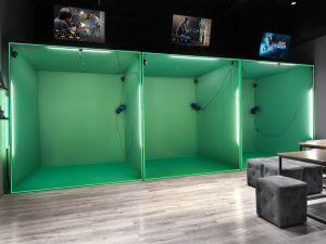 VR клуб и лофт под меропр...
