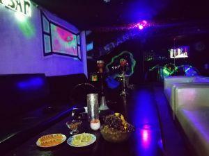 Райзап Riseup Lounge