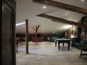 Игровой Party-Loft на Кра...