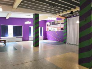 Студия (2 зала) Neonclub3...
