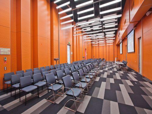 Конференц-зал Немецкого ц...
