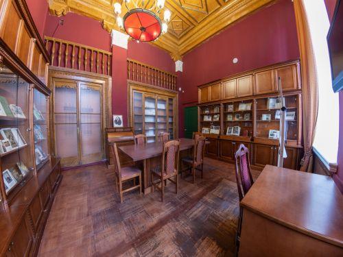 Музей Смоленка