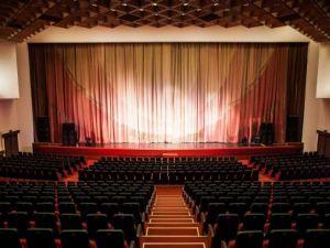 Концертный зал Измайлово