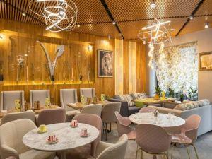 Ресторан La Vie для бизне...