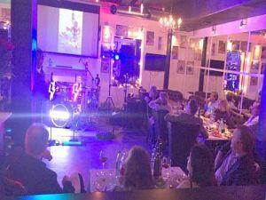 Ленинградка 12 EventSpace